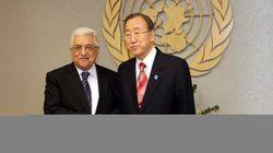 Les Palestiniens disent qu'ils soumettront un texte au Conseil de sécurité de