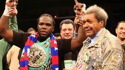 Bermane Stiverne devient champion WBC des lourds