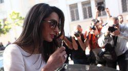 Amal Clooney: la personne la plus fascinante de 2014 selon Barbara Walters