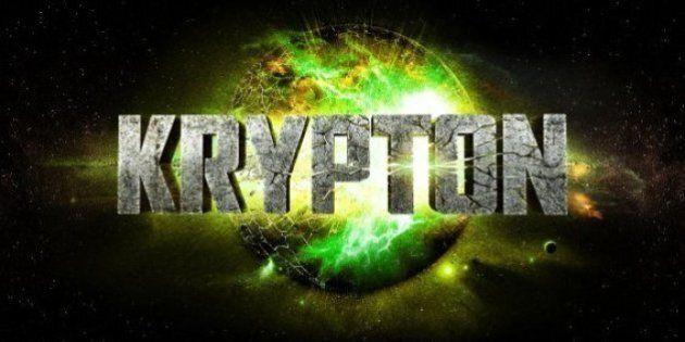 Superman: «Krypton», une série sur les ancêtres du