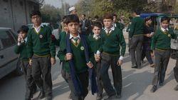 Les écoles, cibles fréquentes d'attaques