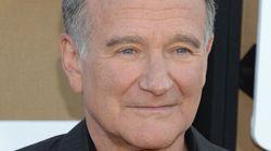 Robin Williams en tête des recherches sur Google en