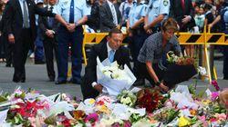 Prise d'otages: l'Australie en