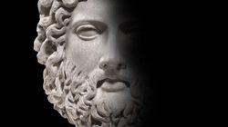 Les dieux de l'Olympe s'installent à