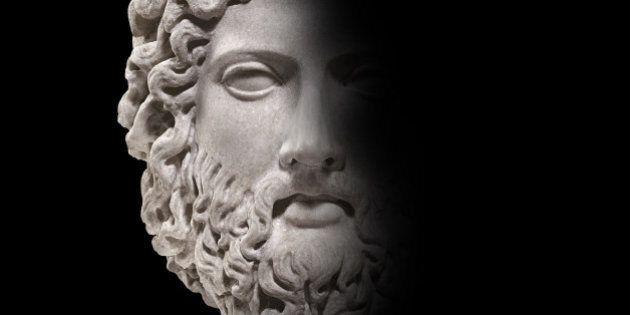 Musée de la civilisation de Québec: «Les Maîtres de L'Olympe. Trésors des collections gréco-romaines»...