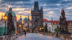 La preuve que Prague est une des plus belles villes d'Europe