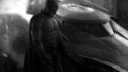 Voici ce dont aura l'air Ben Affleck en Batman