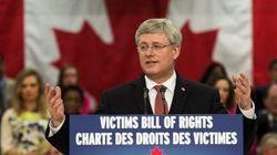 Charte des droits des victimes: «un pas dans la bonne direction»