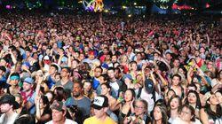 Guide 2014 des festivals de musique au