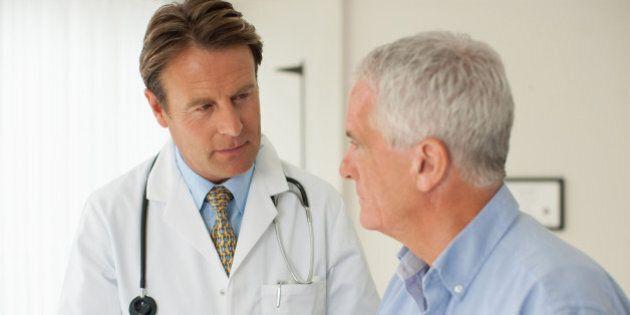 Des statistiques inquiétantes sur la santé des hommes au