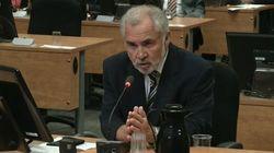Commission Charbonneau: Pierre Bibeau nie avoir demandé 30 000 $ à