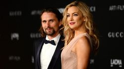 Kate Hudson et Matthew Bellamy se séparent