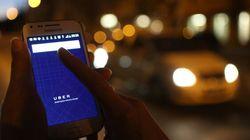 Inde: après Uber, toutes les entreprises de covoiturage en ligne sont