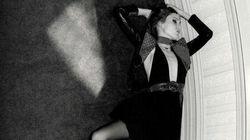 Cette publicité d'Yves Saint Laurent a été bannie au