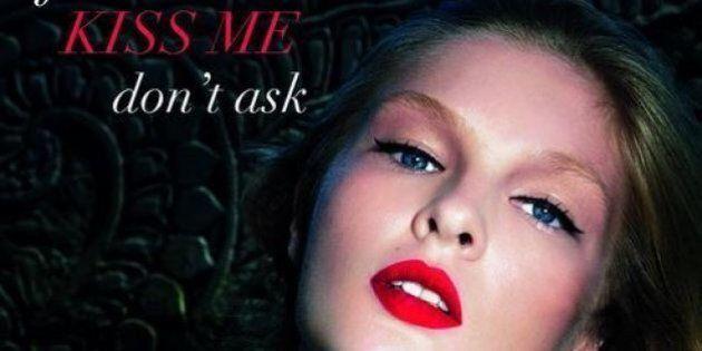 Une publicité jugée sexiste par des étudiantes