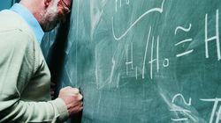 Erreur mathématique et