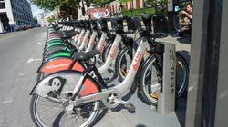 Vélo à Montréal: le SPVM aura une nouvelle brigade de