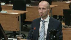 Commission Charbonneau: l'escouade Marteau et son opération au