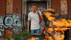 Découvrez les premières images énigmatiques du film réalisé par... Ryan Gosling