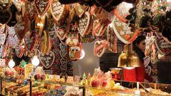 La magie des marchés de Noël allemands