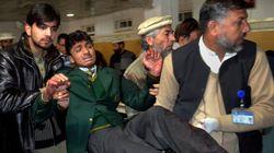 Les talibans font au moins 141 morts dont 132 enfants dans l'attaque d'une école au Pakistan