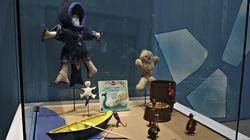 Musée McCord : découvrez «L'île aux jouets»