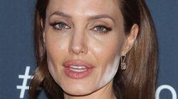 La pire gaffe beauté d'Angelina Jolie