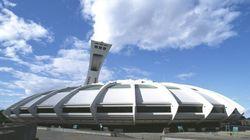 Stade olympique : prêt pour le démantèlement du toit