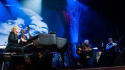 FIJM: Diana Krall, une histoire d'amour depuis presque 20