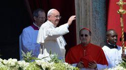 L'appel du pape François pour