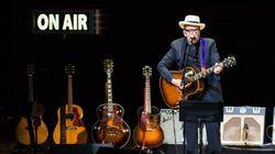 Festival de Jazz: le seul et unique Elvis Costello