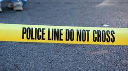 Los Angeles: un homme lourdement armé pourchassé par la