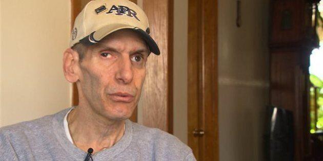Son agresseur bientôt libéré, un ex-policier craint pour sa