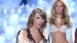 Taylor Swift a-t-elle fait renvoyer un mannequin de Victoria's Secret?