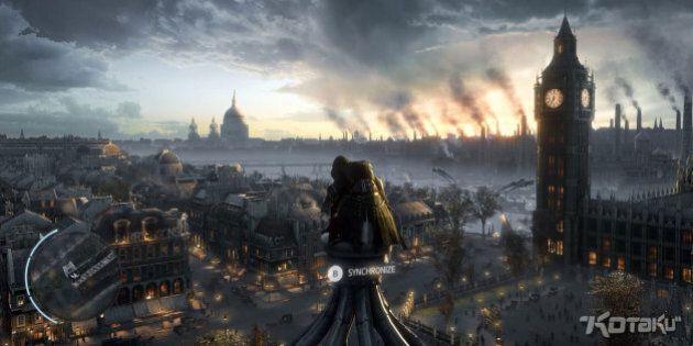«Victory», le prochain «Assassin's Creed» à Londres, se dévoile