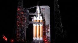 Le premier vol du vaisseau spatial Orion est reporté