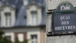Deux policiers français mis en examen pour le viol d'une