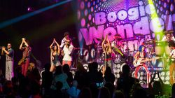 Club Dix30 : se bouger les fesses avec le Boogie Wonder Band