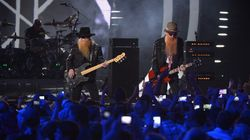 Les ZZ Top au Centre Bell le 30 septembre