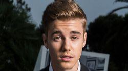 Justin Bieber baptisé dans une