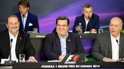 Grand Prix du Canada : le triomphalisme de Denis et ses