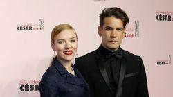 Qui est Romain Dauriac, le mari français de Scarlett