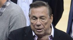 Destitution de Donald Sterling en
