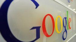 Google achète la firme