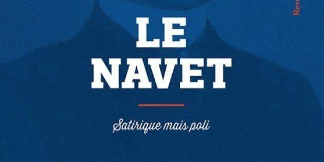 Un deuxième livre pour le blogue «Le Navet»: toujours aussi