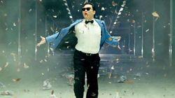 «Gangnam Style» a atteint le nombre de visionnements maximum sur