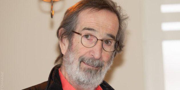 Prix Jutra-Hommage: André Melançon ému d'être honoré par ses pairs (ENTREVUES/