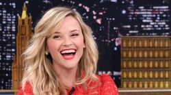 Coup de coeur du mercredi: Reese Witherspoon