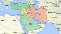 Moyen-Orient: 100 ans plus tard, une page se
