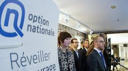 Le parti Option nationale